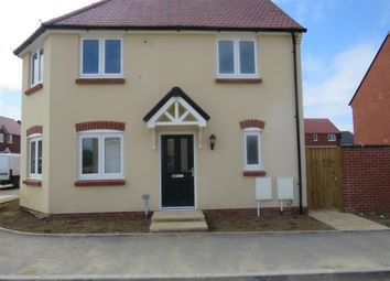 Thumbnail 3 bedroom property to rent in Curtis Way, Weymouth