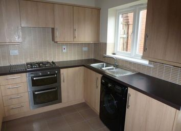 Thumbnail 3 bed end terrace house to rent in Woodview Drive, Edgbaston, Birmingham