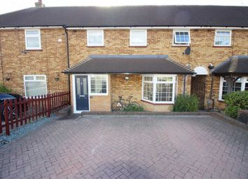 Thumbnail 3 bed terraced house for sale in Alexandra Road, Borehamwood, Herts