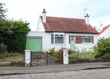 Thumbnail 4 bed detached bungalow for sale in 49 Silverknowes Road, Edinburgh