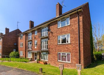 Thumbnail 2 bed flat to rent in Firmstone Road, Winchester