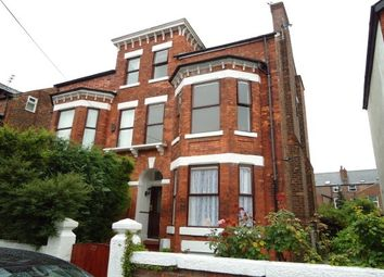 Thumbnail 1 bedroom flat to rent in Central Road, West Didsbury, Didsbury, Manchester