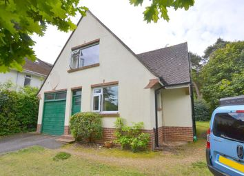 Thumbnail 3 bed property for sale in Greenwood Avenue, Lilliput, Poole