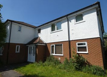 Thumbnail 1 bed flat to rent in Rudyngfield Drive, Stechford, Birmingham