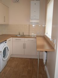 Thumbnail 2 bed end terrace house to rent in Highbury Road, Bristol