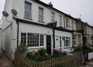 Thumbnail 1 bedroom flat for sale in Hamlet Mews, Hamlet Road, Southend-On-Sea