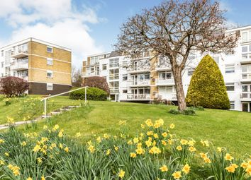 Thumbnail 2 bed flat for sale in Shady Bower Close, Salisbury