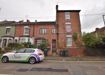 Thumbnail 2 bedroom flat to rent in Gloucester Street, Coundon, Coventry
