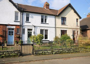 Thumbnail 3 bed terraced house for sale in The Park, Penketh, Warrington