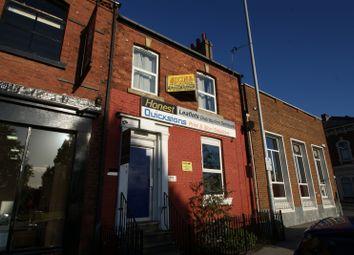 3 bed flat to rent in Burley Road, Burley, Leeds LS3