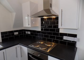Thumbnail 1 bedroom triplex to rent in Borough Road, Sunderland