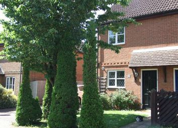 Thumbnail 2 bed property to rent in Kings Hill, West Malling, Kent.