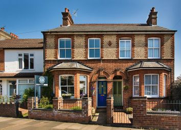 Thumbnail 3 bed semi-detached house for sale in Boundary Road, St.Albans