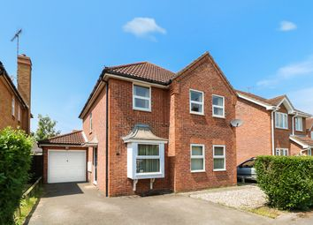 Thumbnail 4 bed detached house for sale in Kings Croft, Southminster