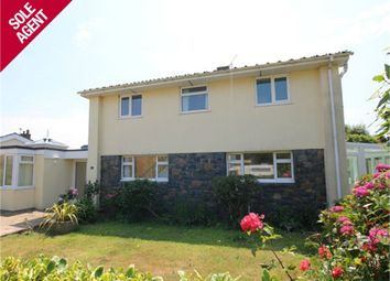 Thumbnail 3 bed detached house to rent in Le Clos Galliot, Icart Road, St. Martin, Guernsey