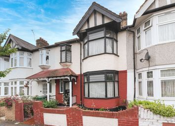 Thumbnail 3 bed terraced house for sale in Flempton Road, Walthamstow