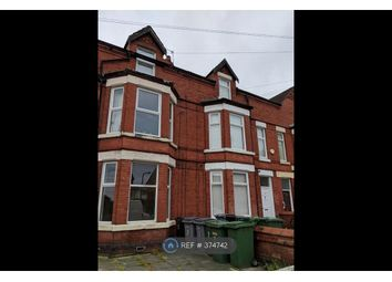 2 bed flat to rent in Falkland Road, Wallasey CH44