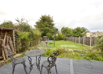 Lynnwood Gardens, Pudsey, West Yorkshire LS28