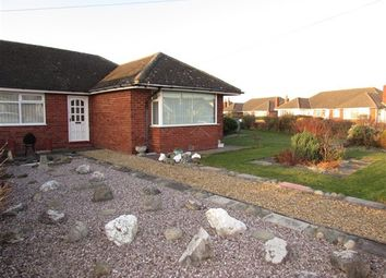 Thumbnail 2 bedroom bungalow for sale in Singleton Avenue, Lytham St. Annes
