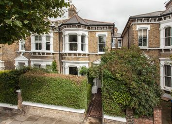 Thumbnail 6 bed terraced house for sale in Erlanger Road, New Cross