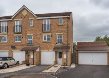 Thumbnail 4 bed semi-detached house to rent in Aketon Croft, Castleford, West Yorkshire
