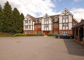 Thumbnail 2 bedroom flat to rent in Devenish Road, Sunningdale