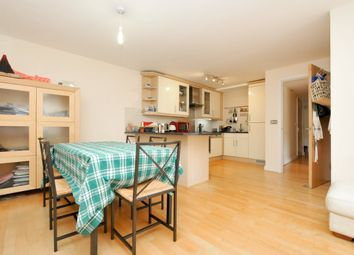Thumbnail 3 bed flat to rent in Defoe Road, London