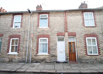 Thumbnail 2 bed terraced house for sale in Sutherland Street, York, North Yorkshire