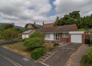 Thumbnail 2 bed bungalow for sale in 2 Churchdown Road, Malvern, Worcestershire