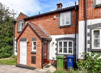 Thumbnail 2 bedroom terraced house for sale in Headington, Oxford