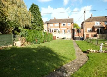Thumbnail 3 bedroom semi-detached house for sale in Banbury Road, Kidlington