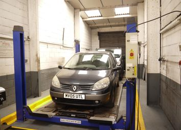 Thumbnail Parking/garage for sale in Vehicle Repairs & Mot BD12, Wyke, West Yorkshire
