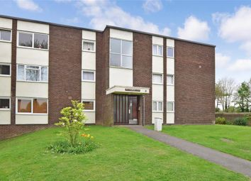 Thumbnail 2 bed flat for sale in Stanley Road, Carshalton, Surrey