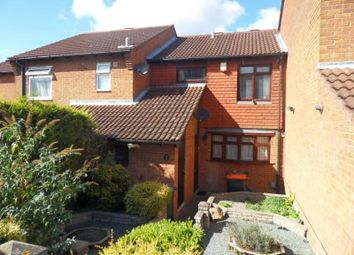Thumbnail 2 bedroom property to rent in Plaiters Way, Bidwell, Dunstable