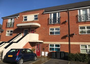 3 bed flat to rent in Palgrave Road, Bedford MK42