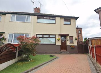 3 bed semi-detached house for sale in Pitville Close, Liverpool L18