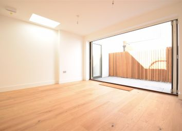Thumbnail 1 bed flat for sale in Broadway Court, The Broadway, London