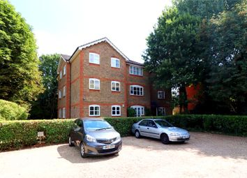 Thumbnail 2 bed flat for sale in Foxlands Close, Watford