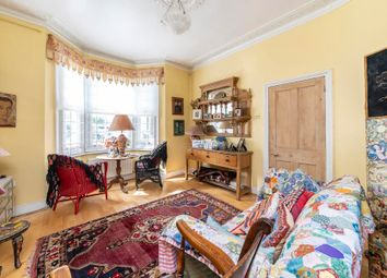 Thumbnail 3 bed terraced house for sale in Hadyn Park Road, London