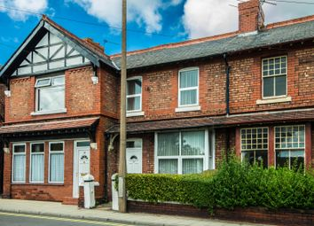 Thumbnail 4 bed terraced house to rent in Derby Street West, Ormskirk