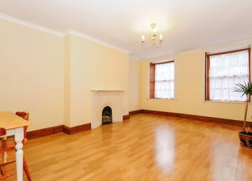 Thumbnail 1 bed flat to rent in Flat 2, Lansdown Crescent, Cheltenham, Gloucestershire