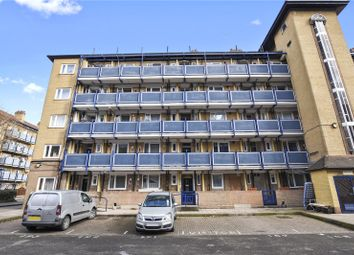 Thumbnail 2 bed flat for sale in Barbanel House, Cephas Street, London