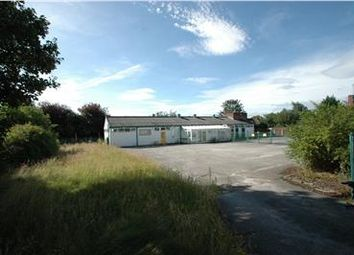 Thumbnail Commercial property for sale in Alder Grove, Chester, Cheshire