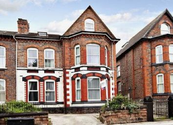 Thumbnail 8 bed semi-detached house for sale in Alexandra Road, Prenton