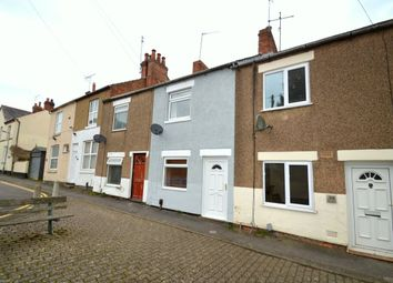 Thumbnail 2 bed terraced house to rent in New Street, Desborough, Kettering
