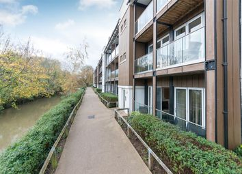 2 bed flat for sale in The Rope Walk, Canterbury CT1