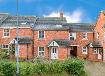 3 bed terraced house for sale in Chatsworth Avenue, Corby NN18