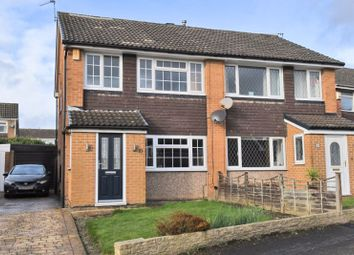 Thumbnail 3 bed semi-detached house to rent in Firth Close, Stanley, Wakefield