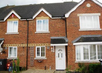 Thumbnail 2 bed terraced house to rent in Nightingale Shott, Egham
