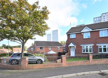 Thumbnail 3 bed semi-detached house for sale in The Strand, Lakeside Village, Sunderland